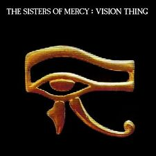 THE SISTERS OF MERCY - Vision Thing  [New Edit.] DIGI