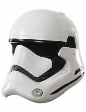 Star Wars Episode VII Vinyl-maske Stormtrooper
