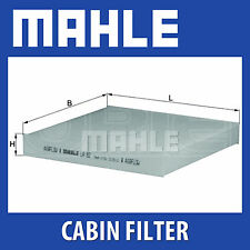 Mahle Pollen Air Filter - For Cabin Filter LA82 - Fits Honda Civic, Rover 200