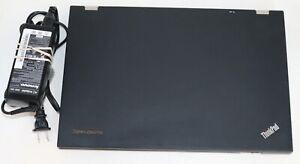 Lenovo ThinkPad T420s|Core I5-2520M@ 2.50 GHz |8GB RAM |500 GB HDD|WIN10. PROF|