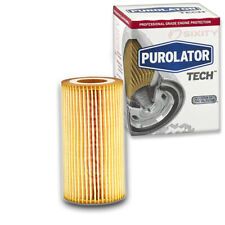 Purolator TECH Engine Oil Filter for 2006-2015 Volkswagen Passat - Long Life gb