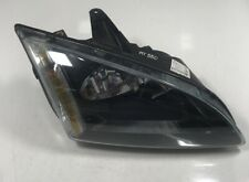 Ford Focus DRIVER RIGHT HEAD LIGHT LAMP 4M5113W029KD Zetec Climate 2004 to 2008