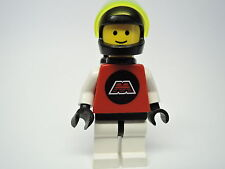 Lego mini personaje Space M: Tron + airtank sp033 set 6862 6877 6896 6923 6956