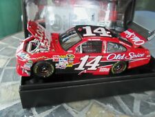 Tony Stewart NASCAR # 14 Raced Version diecast car (#25 of 414) Pocono 500