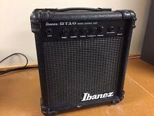 Ibanez BT10 Bass Amplifier
