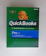 Intuit QuickBooks® Pro 2006