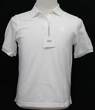 NWT HGA HOUSTON GOLF ASSOCIATION Embroidered Polo White Women Small by Ashworth