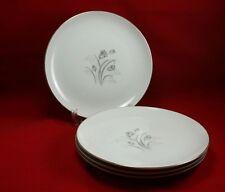 "Creative Royal Elegance  9 1/4"" Dinner Plate (Set of 4)"