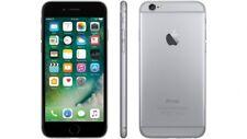 APPLE IPHONE 6 16GB USATO GRADO B GRIGIO NERO GARANZIA ACCESSORI INCLUSI IOS11