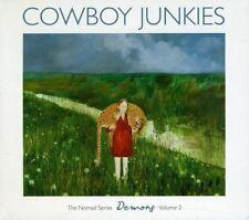Cowboy Junkies - Demons: The Nomad Series Volume 2 [CD]