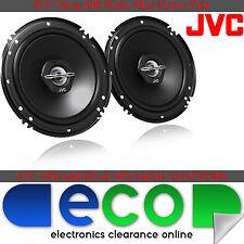 HONDA CIVIC 2006-2012 JVC 16 CM 6,5 POLLICI 600W WATT 2 VIE PORTA ANTERIORE Altoparlanti Auto