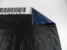 10' x 36' Vinyl Tarp 11 Mil 9 oz ReUsed Billboard Tarp Black Cover Hay Roof