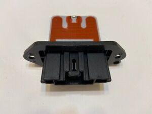 OEM# BBM461B15 New OEM Replacement HVAC Blower Motor Resistor