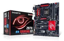 Gigabyte GA-Z97X-Gaming GT Motherboard, LGA1150, DDR3, Intel Z97, ATX