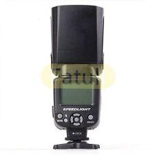 Triopo TR-980 TTL Flash Speedlite as YN-565EX For Nikon D90 D7100 D5200 D610 Df