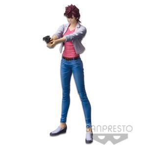 Banpresto City Hunter Anime Creator X Creator Figure Kaori Makimura BP39124
