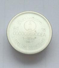 NEU! i-Button - SHA iButton MAXIM DALLAS Semiconductor 1-Wire DS1963S-F5+