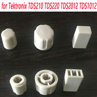 Oscilloscope Power Switch Cover Knobs for Tektronix TDS210 TDS220 TDS2012 TDS101