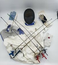 Fencing Gear complete with Bag
