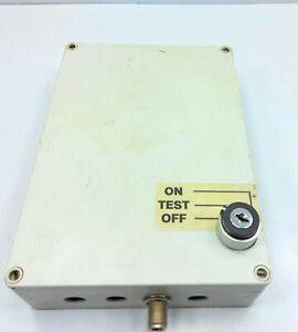Satamatics Ltd. Ocean Alert | GPS Marine Tracking Systems Part No-B011A01