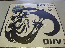 DIIV - Oshin - LP Vinyl /// Neu & OVP /// incl. Download