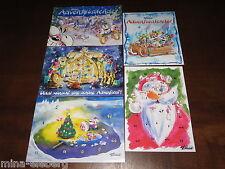 Diddl Adventskalender Kalender Weihnachten Motiv aussuchen Neu unbenutzt Rarität