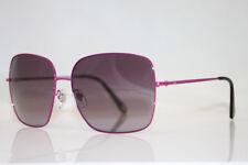 DOLCE GABBANA Nuevo Para Mujer Diseñador Gafas De Sol & Rosa Cuadrado D&G 6079 013 12026