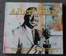 Albert King, the feeling, CD - Complete Blues