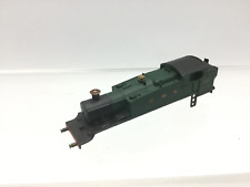 Graham Farish 1604 N Gauge GWR Green Prairie Tank 3112 BODY SHELL