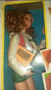 Mattel Starr Kelley rare