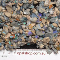 Nobby Opal from Lightning Ridge Black Opal Country, Opal Rough Parcel - Ro2041