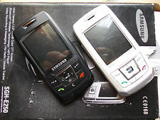 Telefono Cellulare SAMSUNG E250 BELLO