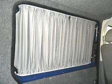 VW T5 Transporter Blackout rideaux Lot de 3 vitres, Caravane rideaux hayon