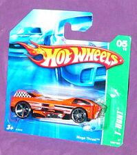 2007  Hot Wheels Treasure Hunt Mega Thrust  #125/156 short card