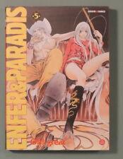 Enfer et Paradis vol 5 Oh Great ed Generation Comics