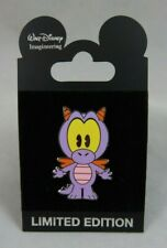 Disney Wdi Pin - Cuties Series - Figment - Journey Into Imagination