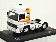 1:43 Ixo Renault R370 Turboleader 1987 white/orange/yellow