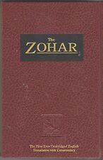 Judaism/Kabbalah-The Zohar Vol 15