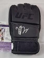 Takanori GOMI Autographed Glove JSA COA Signed UFC MMA PRIDE Autograph Topps