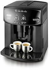 DeLonghi Caffe Corso Bean To Cup Espresso Cappuccino Coffee Machine - Black