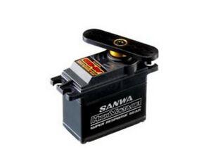 Sanwa SRG-HV Super Response (SSR)