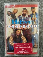 Hi Five Faithful Cassette w/Sticker -Sealed-