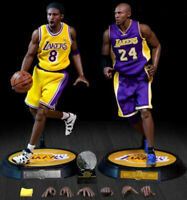 Enterbay NBA Collection Kobe Bryant 1:6 Scale Real Masterpiece - IN STOCK!!!