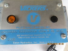 Vickers Valve 02-144654  PA5DG4S4LW  012A H60 S471 New