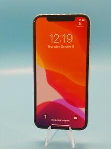 Apple iPhone X - 256GB - Silver (Unlocked) A1901 (GSM) iOS LTE 4G Grade A Phone