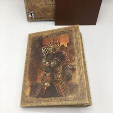 The Elder Scrolls IV: Oblivion -- Collector's Edition (Microsoft Xbox 360, 2006)