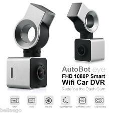 AutoBot Eye WIFI Car DVR FHD 1080P Dash Camera G-Sensor GPS Night vision New