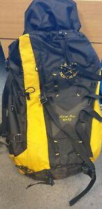 Grivel Alpine Pro 40+10 rucksack