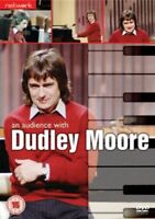 Nuovo Un Audience Con Dudley Moore DVD (7952892)