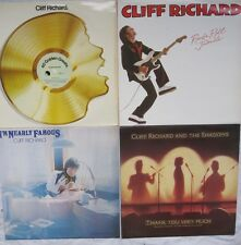 4 Cliff Richard The Shadows I'm Nearly Famous Rock'n Roll Juvenile 40 Golden Gre